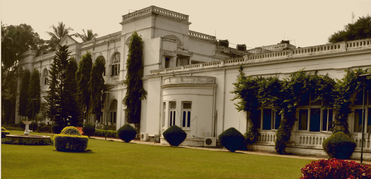 administrative staff college of India